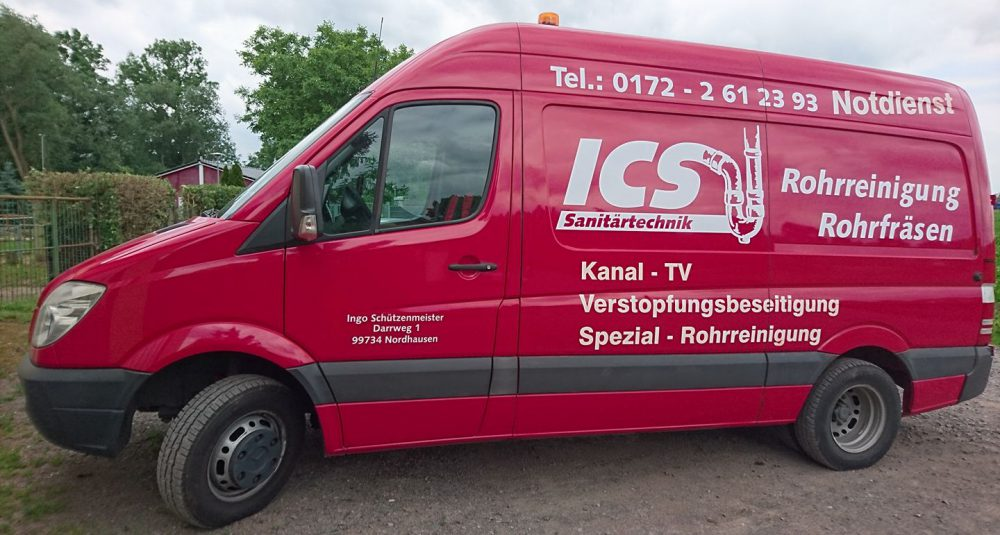 ICS Sanitärtechnik